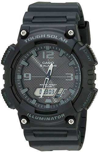 casio tough solar image